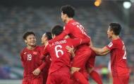 3 điều kỳ vọng ở đội tuyển Việt Nam trong trận đấu Iran: Liệu có kỳ tích Asiad 2014?