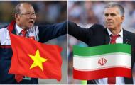 Chuyện như đùa! Muốn thắng Iran, hãy thua chính... Iran