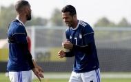 Đội trưởng Iran ngạc nhiên vì tuyển Việt Nam chơi hay trước Iraq