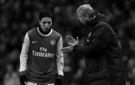 'Tôi từng nói nhiều điều..., nhưng chẳng có gì ngoài tình yêu với Arsenal'