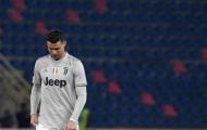 Ronaldo buồn thiu ngày bị 'thần đồng' Juventus cướp sân khấu