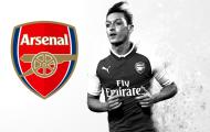 Bạn đã biết ai chơi tốt hơn Ozil trong trận thua của Arsenal chưa?