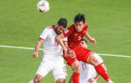 Highlights: Việt Nam 0-2 Iran (Asian Cup 2019)