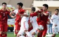 Việt Nam vs Yemen: HLV Park Hang-seo và 3 bài toán hàng thủ