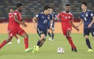 3 điểm nhấn Oman 0-1 Nhật Bản: Người Nhật 'nương tay', Việt Nam gặp bất lợi