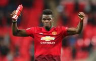5 điểm nhấn Tottenham 0-1 Man United: Còn ai dám nghi ngờ Quỷ đỏ?; 'Bàn chân vàng' cho De Gea