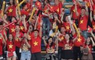 Asian Cup 2019: Niềm tin vào thầy trò huấn luyện viên Park Hang-seo