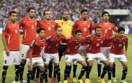 ĐT Yemen - đối thủ của ĐT Việt Nam ở lượt đấu cuối là ai?