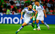 Highlights: Turkmenistan 0-4 Uzbekistan (AFC Asian Cup UAE 2019)