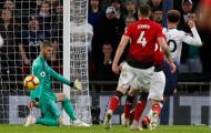10 khoảnh khắc ấn tượng nhất vòng 22 Premier League: Đôi chân thần thánh