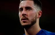 Cựu sao Chelsea: 'Hazard đã thể hiện sự thiếu tôn trọng'