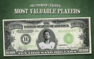 Đội hình giá trị nhất EPL: Không Man Utd, không Arsenal, bất ngờ Liverpool