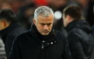 SỐC: Solskjaer ám chỉ chiến thuật của Mourinho là 'ngu ngốc'?