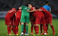 CHÍNH THỨC: Xác định số bàn thắng Việt Nam cần ghi trước Yemen để tự quyết