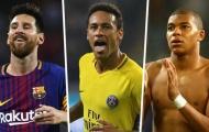Sốc! Barca chi hơn nửa tỉ Euro trong năm 2018
