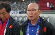 Thắng Yemen, thầy Park dành phần thưởng đặc biệt cho tuyển Việt Nam