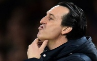 Tiết lộ: Emery cùng sếp lớn Arsenal 'đi đêm', quyết cuỗm thần đồng nước Ý