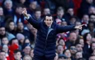 Trận thua West Ham đã dẫn đến động thái đáng mừng ở thượng tầng Arsenal