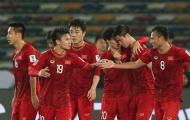 4 đội xếp thứ 3 vượt qua vòng bảng: Việt Nam dễ thở, Oman 'khóc thét'