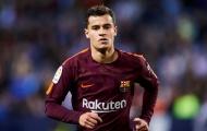 Klopp phản đối việc đưa Coutinho trở lại Liverpool