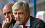 'Chân gỗ' Chelsea: 'Tôi rời Arsenal là vì Wenger'