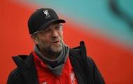 Klopp sợ Liverpool trở thành Man City thứ 2