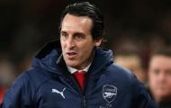 Lãnh đạo Arsenal đang mất niềm tin vào Emery