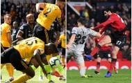 Luật 'dùng tay' sắp được điều chỉnh sau tai nạn của Man Utd, Man City