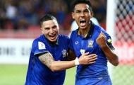 Muốn thắng Trung Quốc, Thái Lan sẽ phải cậy nhờ vào ngôi sao gốc Việt