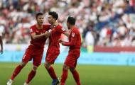 4 trụ cột HAGL chơi ra sao trong chiến thắng của Việt Nam trước Jordan?