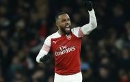 5 điểm nhấn Arsenal 2-0 Chelsea: 'Sarri-ball' bị bóp nghẹt, Lacazette là sự khác biệt