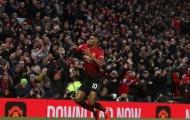 'Cậu ấy sẽ là tiền đạo xuất sắc nhất của Man Utd trong 10 năm tới'