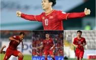 Chấm điểm 4 cầu thủ Nghệ An trong trận thắng Jordan: Kinh nghiệm và sức trẻ