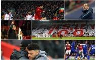 Chelsea đen đủi, kỷ lục gia Solsa và 7 điều bị bỏ lỡ Premier League tối qua