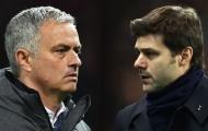 Mourinho nói lời cay đắng về Pochettino, mục tiêu số 1 của M.U