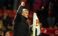 'Người Man Utd thích sự đơn giản trong lối chơi của cậu ấy'