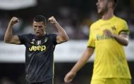 02h30 ngày 22/01, Juventus vs Chievo: Khai màn cho sự hoàn hảo