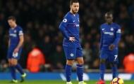5 cầu thủ tệ nhất vòng 23 Premier League: 'Quái vật' bị hạ gục, Chelsea thua là đúng