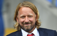 CHÍNH THỨC: 'Đôi mắt kim cương' chia tay Arsenal