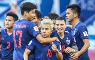 HLV Thái Lan: 'Trung Quốc ép sân mạnh quá, chúng tôi chịu không nổi'