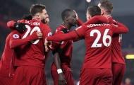 Mane: 'Đó là chiến thắng quan trọng nhất mà Liverpool giành được'