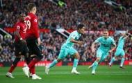 Nóng! 'Sát thủ' từng phá lưới Man Utd sẽ vắng mặt trận Việt Nam - Nhật Bản