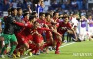 Thắng Jordan, tuyển thủ Việt tuyên bố đầy mạnh mẽ trên mạng xã hội