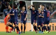 Truyền thông Thái Lan chỉ đích danh 'tội đồ' khiến đội nhà thua Trung Quốc