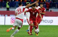 Bàn thắng Jordan, chính Việt Nam đã khiến trọng tài 'sai lầm'?