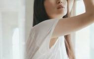 Cận cảnh vẻ nóng bỏng của cô vợ tuyển thủ Nhật sắp đối đầu với Việt Nam