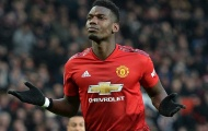Dần tìm lại chính mình, Pogba cân nhắc gia hạn với Man Utd