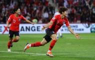 Đánh bại Bahrain, Hàn Quốc 'biến' Việt Nam thành đội bóng đặc biệt nhất