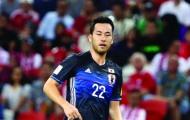 Maya Yoshida - thử thách lớn cho Công Phượng tại Asian Cup