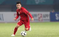 Thi đấu thăng hoa, Cabaye nói lời ngưỡng mộ Quang Hải